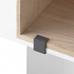 MUUTO Clips til Stacked Mini reolerne 2.0-20
