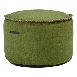 SACKit RETROit Medley Puf Drum Moss Green-20