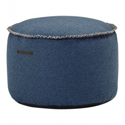 SACKit RETROit Medley Puf Drum Denim Blue-20