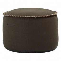SACKit RETROit Medley Puf Drum Coffee-20