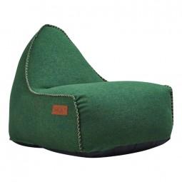 SACKit RETROit Cobana sækkestol Green-20