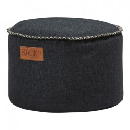 SACKit RETROit Cobana Drum Black-20