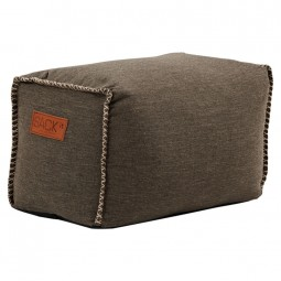 SACKit RETROit Cobana Square Drum Brown-20