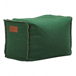 SACKit RETROit Cobana Square Drum Green-20