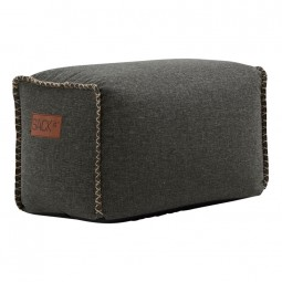 SACKit RETROit Cobana Square Drum Grey-20