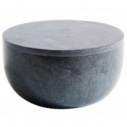 Muubs krukke Soap Large Grå-20