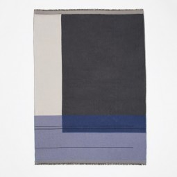 Ferm Living Colour Block Plaid Blue-20