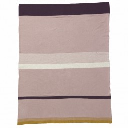 Ferm Living Plaid Little Stripe Rosa-20
