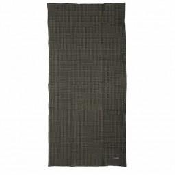 Ferm Living Bade Håndklæde 70 x 140 cm Mørk grå-20