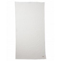 Ferm Living Bade Håndklæde 70 x 140 cm Hvid-20