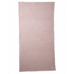 Ferm Living Bade Håndklæde 70 x 140 cm Rosa-20