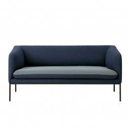Ferm Living Turn Sofa 2 Personer Bomuld-20
