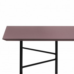 Ferm Living Mingle Bordplade 210 cm-20
