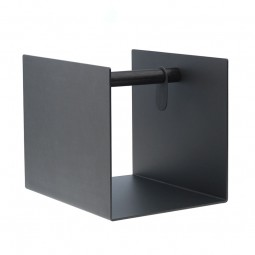 LindDNA Container Nupo Anthracite-20