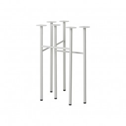 Ferm Living Mingle Trestles W48 Bordbukke-20