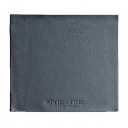 Anne Linde Mat Leather Antracit-20
