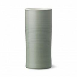 Anne Black Bloom Vase Medium Jade-20