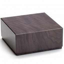 Applicata Tribue To Wood Box Collection Brown 20x20 cm-20
