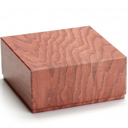 Applicata Tribute To Wood Box Collection Red 20x20 cm-20