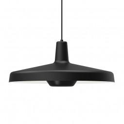 Lampefeber Arigato Pendel Stor Sort-20