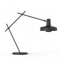 Lampefeber Arigato Lang Bordlampe Sort-20