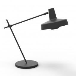 Lampefeber Arigato Kort Bordlampe Sort-20