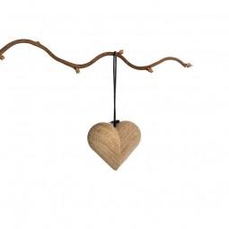Architectmade Julehjerte The Heart 3 Stk.-20