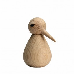 Architectmade Bird Small Eg Natur-20