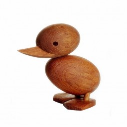 Architectmade Duckling Teaktræ-20