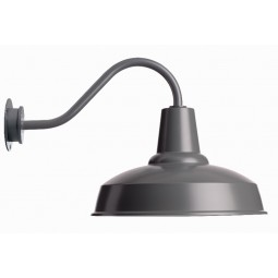 Eleanor Home Barn Lampe Graphite-20