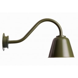 Eleanor Home Bell Lampe Army Grøn-20
