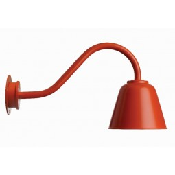 Eleanor Home Bell Lampe Brændt Orange-20