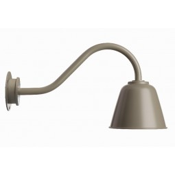 Eleanor Home Bell Lampe Moose Grå-20