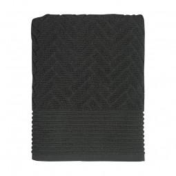 Mette Ditmer Håndklæde BRICK Anthracite 50x95 cm-20