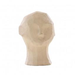 Cooee Design Skulptur OLUFEMI Sand-20