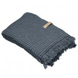 Mette Ditmer Cubic Plaid Bluish Grey-20