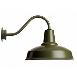 Eleanor Home Piccolo Barn Lampe Army Grøn-20