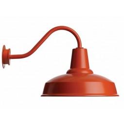 Eleanor Home Piccolo Barn Lampe Brændt Orange-20