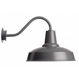 Eleanor Home Piccolo Barn Lampe Graphite-20