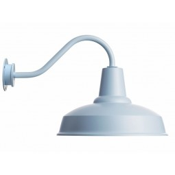 Eleanor Home Piccolo Barn Lampe Lyseblå-20