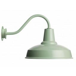 Eleanor Home Piccolo Barn Lampe Lysegrøn-20