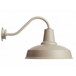 Eleanor Home Piccolo Barn Lampe Sand-20