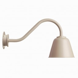 Eleanor Home Bell Lampe Sand-20