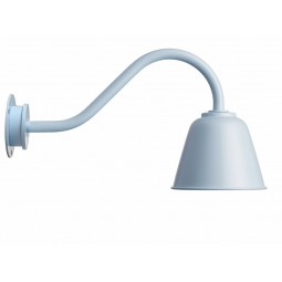 Eleanor Home Bell Short Lampe Lyseblå-20