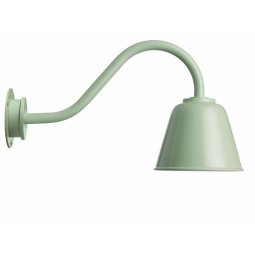 Eleanor Home Bell Short Lampe Lysegrøn-20