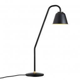 Eleanor Home Webster Lampe Sort/Guld-20