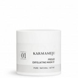 Karmameju Proud Scrup Mask 01-20