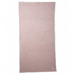 Ferm Living Badehåndklæde 70 x 140 cm Rosa-20