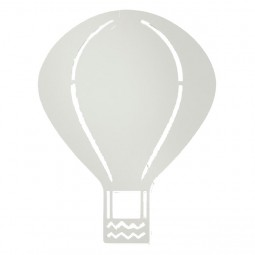 Ferm Living Børne Lampe Air Balloon Grå-20