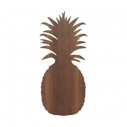Ferm Living Børne Lampe Pineapple Røget eg-20